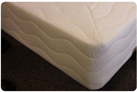 nove 3 pillowtop mattress